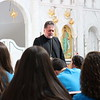 GOYA Michigan Lenten Retreat
