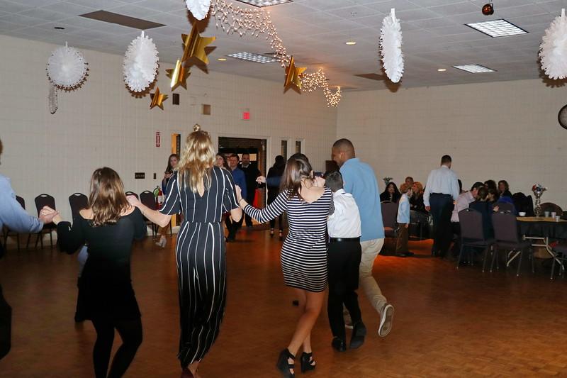 GOYO - Awards & Dance