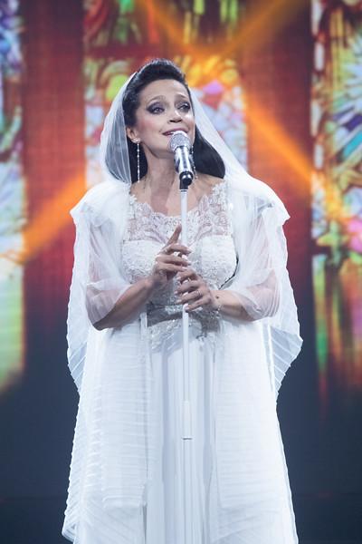 2018-11-22 Gala koncert Lucie Bila - Bratislava