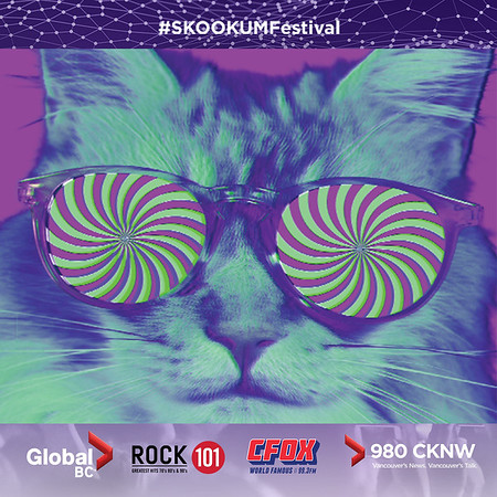 Global BC - Skookum 2018 Sunday 9th