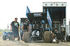 PA Sprint Car Speedweek - Grandview Speedway - 4 Parker Price Miller