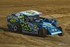 PA Sprint Car Speedweek - Grandview Speedway - 21k Kyle Weiss