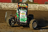 Jesse Hockett Classic - USAC AMSOIL National Sprint Car Championship - Grandview Speedway - 69 Kevin Thomas Jr.