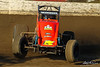 Jesse Hockett Classic - USAC AMSOIL National Sprint Car Championship - Grandview Speedway - 5 Chris Windom