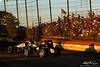 Jesse Hockett Classic - USAC AMSOIL National Sprint Car Championship - Grandview Speedway - 13K Kyle Moody, 8 Kyle Lick