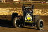 Jesse Hockett Classic - USAC AMSOIL National Sprint Car Championship - Grandview Speedway - 4 Justin Grant