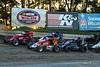 Jesse Hockett Classic - USAC AMSOIL National Sprint Car Championship - Grandview Speedway