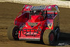 Jesse Hockett Classic - USAC AMSOIL National Sprint Car Championship - Grandview Speedway - 126 Jeff Strunk
