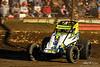 Jesse Hockett Classic - USAC AMSOIL National Sprint Car Championship - Grandview Speedway - 99 Brady Bacon