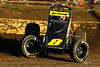 Jesse Hockett Classic - USAC AMSOIL National Sprint Car Championship - Grandview Speedway - 8 Kyle Lick