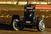 Jesse Hockett Classic - USAC AMSOIL National Sprint Car Championship - Grandview Speedway - 13K Kyle Moody