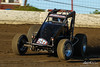 Jesse Hockett Classic - USAC AMSOIL National Sprint Car Championship - Grandview Speedway - 50 Tony DiMattia