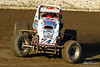 Jesse Hockett Classic - USAC AMSOIL National Sprint Car Championship - Grandview Speedway - 71 Robert Bell
