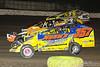 Freedom 76 - Grandview Speedway - 357 Duane Howard, 27 David Hunt, 4* Brian Hirthler