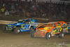 Freedom 76 - Grandview Speedway - 51 Billy Pauch Jr., 81 Kenny Gilmore