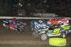 Freedom 76 - Grandview Speedway - 44F Stewart Friesen, 17 Ryan Grim, 99x Brian Papiez