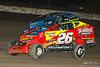 Freedom 76 - Grandview Speedway - 26 Ryan Godown, 21k Kyle Weiss