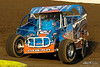 4th Annual Thunder Cup: Smoke on the Hill 2 - Arctic Cat All Star Circuit of Champions - Grandview Speedway - 2A Mike Gular