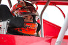 Grandview Speedway - 19K Brett Kressley