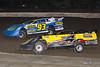 Grandview Speedway - 93 Steve Todorow, x4 Lou Egrie