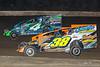 Grandview Speedway - 38 Dylan Swinehart, 4* Brian Hirthler