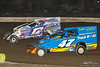 Grandview Speedway 17m Nathan Mohr, 47 Gary Wagner