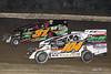 Grandview Speedway - 31 Mike Mammana, 104 Kyle Lilick