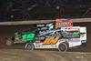 Grandview Speedway - 104 Kyle Lilick, 19 Brad Brightbill