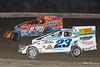 Grandview Speedway - 830 Brad Arnold, 23 Brad Grim