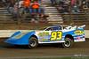 Grandview Speedway - 93 Steve Todorow
