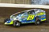 Grandview Speedway - 19 Jared Umbenhauer