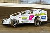 Grandview Speedway - 7 Brett Gilmore
