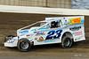 Grandview Speedway - 23 Brad Grim