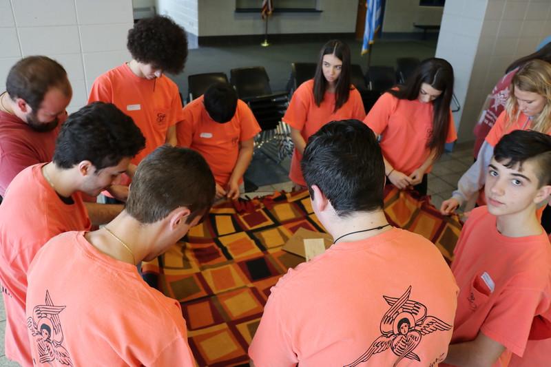 Greek Orthodox Youth Olympics - Games