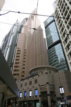 HONG KONG  en  KOWLOON