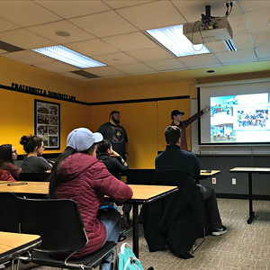 Habitat Campus Chapter 2018