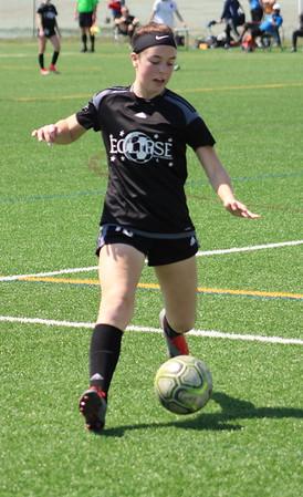 Hailey's Eclipse Spring Soccer 2018 Season
