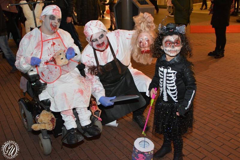 Halloween Zoetermeer.Halloween Walk Zoetermeer Van Warmerdam Fotosite