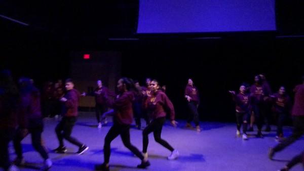 Harbour Dance Centre - Sweet Summer Heat (Videos)