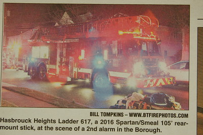 1st Responder Newspaper - July 2018