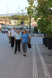 Helferessen sCOOL, Rotkreuz 18.September 2018