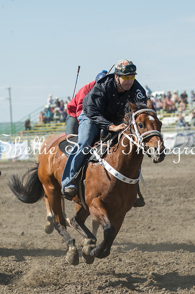 High River - Guy Weadick Days