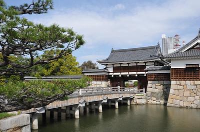Hiroshima-jo Castle