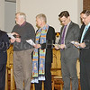 Bethel Missionary Baptist Church hosted the 30th Annual Martin Luther King, Jr. Community Commemorative Service on Sunday, January 14, 2018. Hudson Valley Press/CHUCK STEWART, JR.
