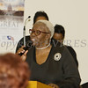 Rev. Shelia B. Butler offers the Invocation for the Dutchess County African American Clergy Association's 49th Annual Commemorative Service on Sunday, January 14, 2018 at Beulah Baptist Church in Poughkeepsie, NY. Hudson Valley Press/CHUCK STEWART, JR.