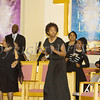 Dutchess County African American Clergy Association held its 49th Annual Commemorative Service on Sunday, January 14, 2018 at Beulah Baptist Church in Poughkeepsie, NY. Hudson Valley Press/CHUCK STEWART, JR.