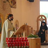 Holy Cross Liturgy