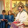 Holy Unction - Plymouth