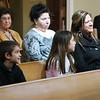 Proti Anastasi Liturgy
