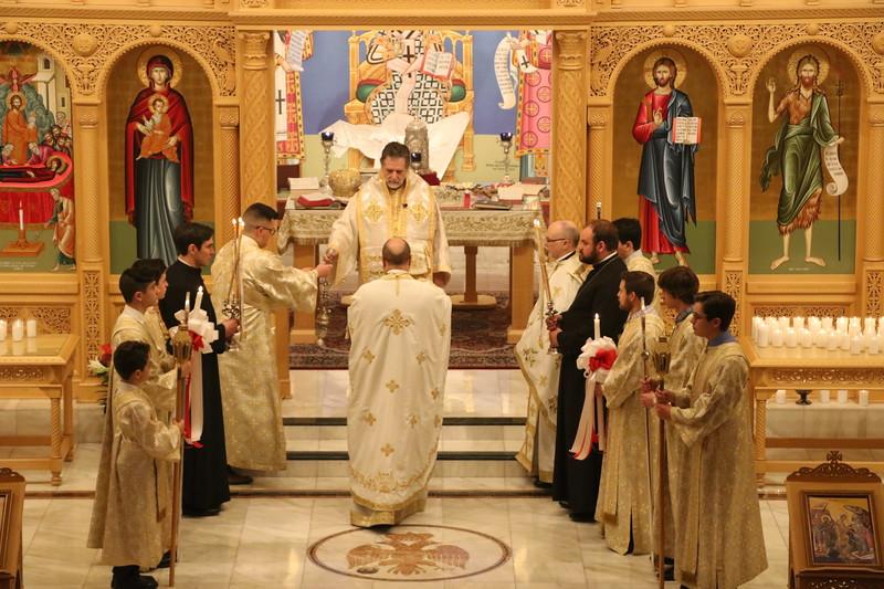 Resurrection Liturgy